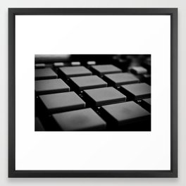 MPC Magic Framed Art Print
