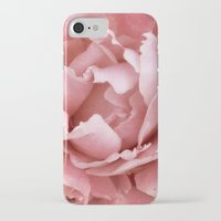 peony iPhone & iPod Cases featuring Peony by Cindi Ressler Photography