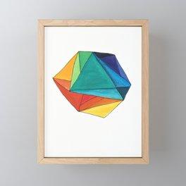 promise Framed Mini Art Print