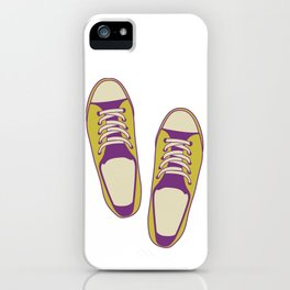 converse all star iPhone Case