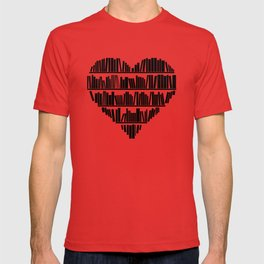 Book Lover II T-shirt