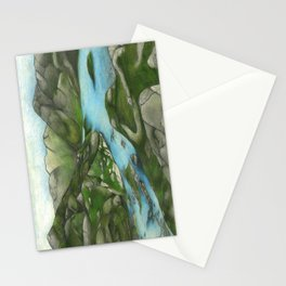 The Scottish Highlands Stationery Cards