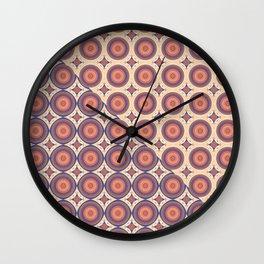 AFE Mandala3 Wall Clock