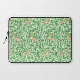 """William Morris """"Arbutus"""" 2. Laptop Sleeve"""