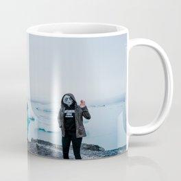 ALIENS IN ICELAND // Coffee Mug