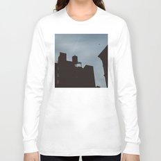 Chelsea Sunset Long Sleeve T-shirt
