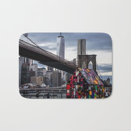 All About NYC Bath Mat