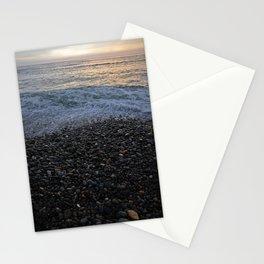 Rocky Shores of Peru Stationery Cards