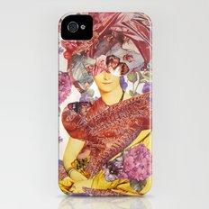 MADAME DEVAUCAY Slim Case iPhone (4, 4s)