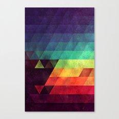 ryvyngg Canvas Print