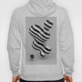 Primitive Stripes Hoody