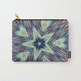 Hearts & Stars 2 Carry-All Pouch