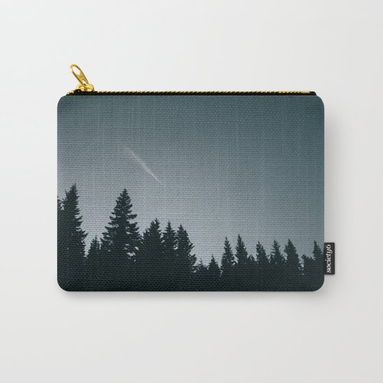 Forest XVI Carry-All Pouch