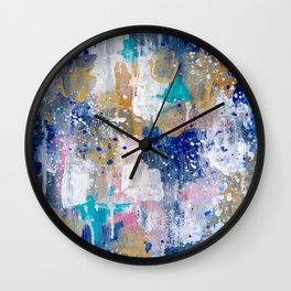 The Remedy Wall Clock