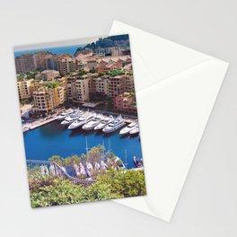 Monaco Stationery Cards