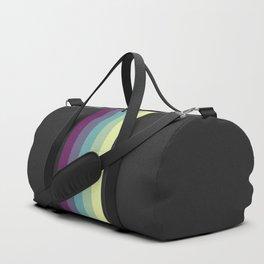 Retro Tigmamanukan Duffle Bag
