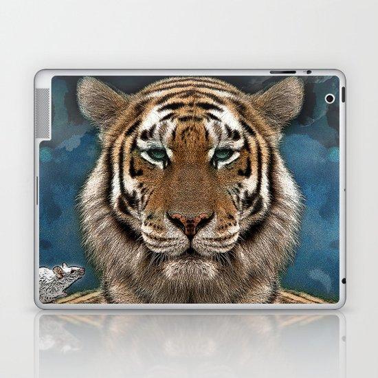 Sumatra and tiny Laptop & iPad Skin