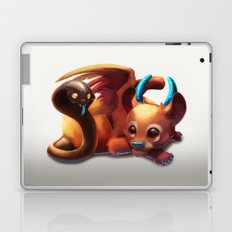 Baby Chimera Laptop & iPad Skin