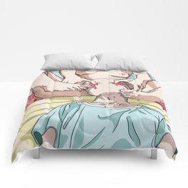 Candy Eye Comforters