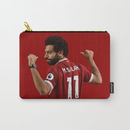 M SALAH Carry-All Pouch