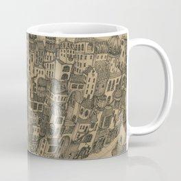 The Rambling City Coffee Mug