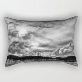 Laksevåg Rectangular Pillow