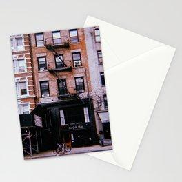 New York City // Retro 35 Stationery Cards