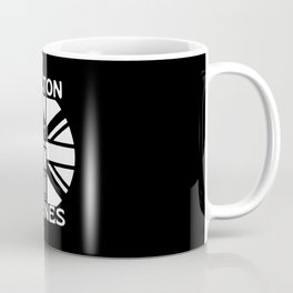 Milton Keynes Great Britain  Big Ben Coffee Mug