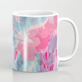 Peach Willows Coffee Mug