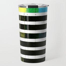 Spektralanalyse Travel Mug