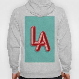 LA Brights Hoody