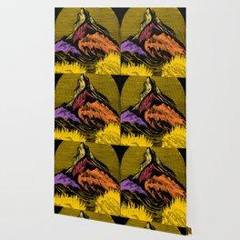 The Acid Peak of Tempests Wallpaper