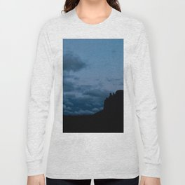 Bright and Early at Oakley Long Sleeve T-shirt