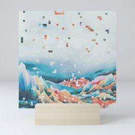 NXTA Mini Art Print