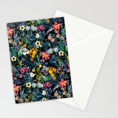 Exotic Garden Stationery Cards