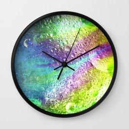 Multidimensional Wall Clock