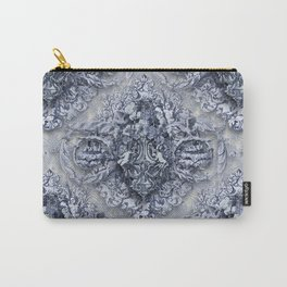 AnGeLique bLue Carry-All Pouch