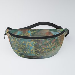 """Camille Pissarro """"Apple Picking"""" Fanny Pack"""