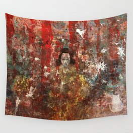 Flock Wall Tapestry