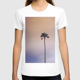 tropical vibes T-shirt