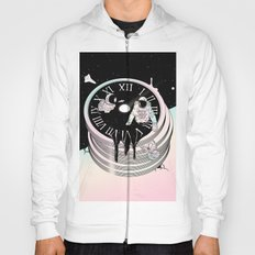 Immersed in Time Hoody