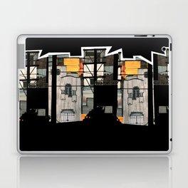 The Two Miraflores Laptop & iPad Skin