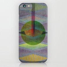 SOMEONE GWUMPY iPhone 6s Slim Case