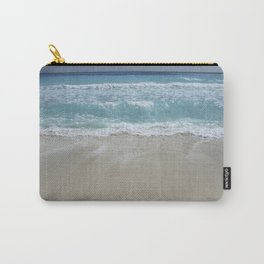 Carribean sea 5 Carry-All Pouch