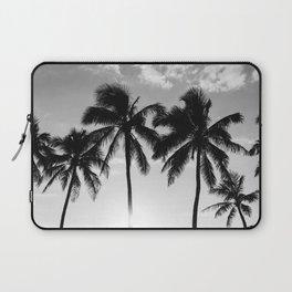 Hawaiian Palms II Laptop Sleeve