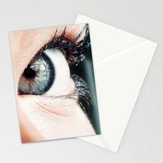Eye 3 Stationery Cards