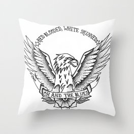 To Love and to Be Loved Throw Pillow