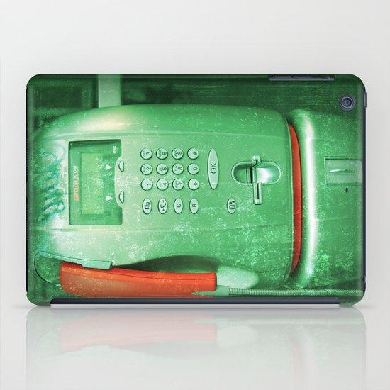 re-public iPad Case