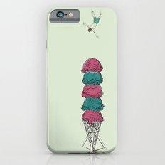 Ice Cream Diving  iPhone 6s Slim Case