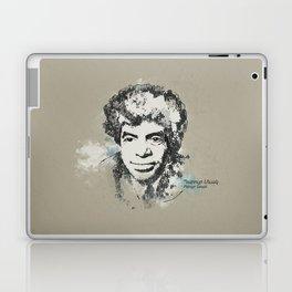 Paruyr Sevak Laptop & iPad Skin